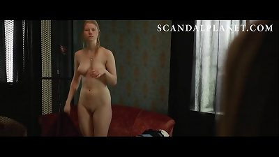 Roosa Soderholm Nude & Sex Scenes Compilation On ScandalPlanet.Com