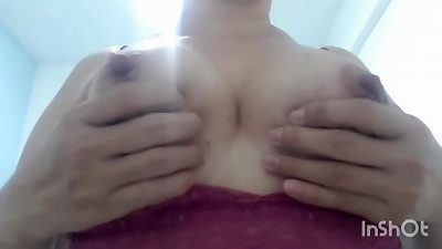 Me stroking in jeans and then undressing to spunk (more of this video on Red)