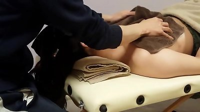 japanese scent lube massage 3